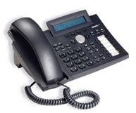ip phone snom